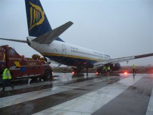 Ryanair Recovery 3