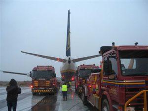 Ryanair Recovery 4