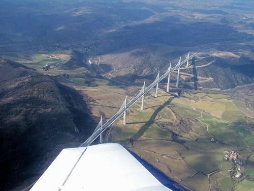 Millau-aerial