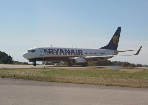 Ryanaiir-Limoges1