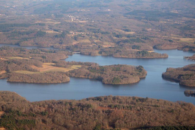Lac st pardoux1