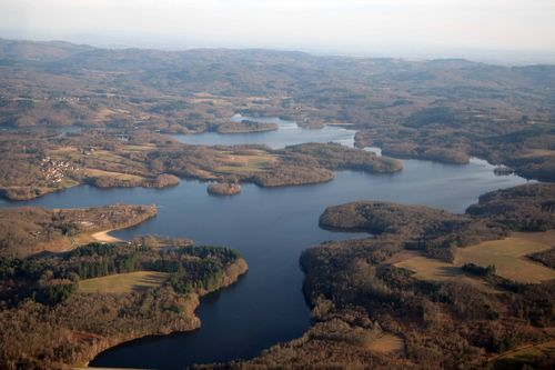Lac st pardoux2
