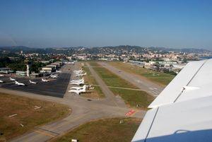 Aéroport de Cannes