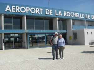 La Rochelle Airport (2)