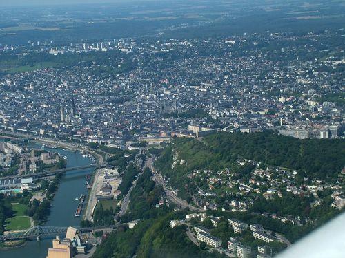 Rouen dep