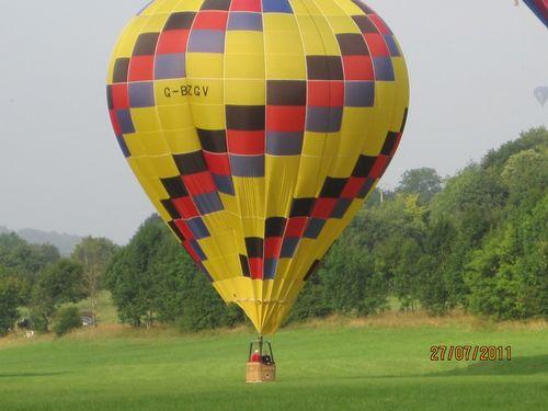 BaloonFrance